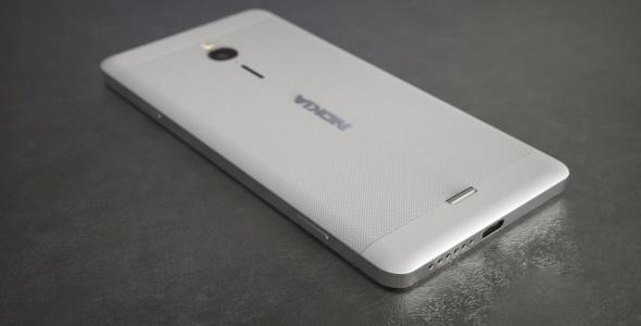Nokia D1C'nin orta seviye modeli görüldü!