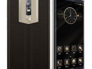 Gionee'den Çift Bataryalı Telefon M2017 Tanıtıldı!