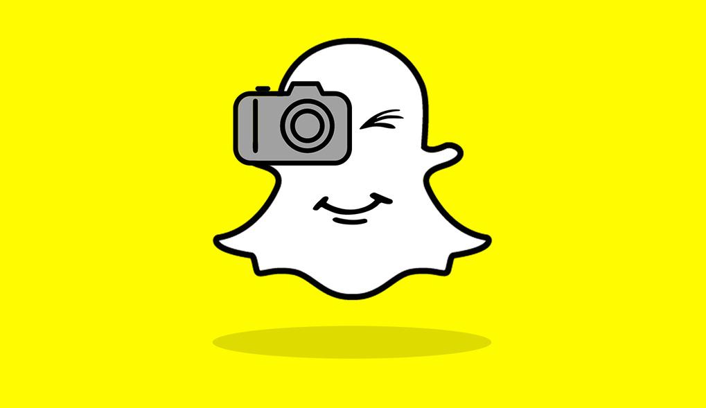 Snapchat AR Teknolojisinden Faydalanacak!