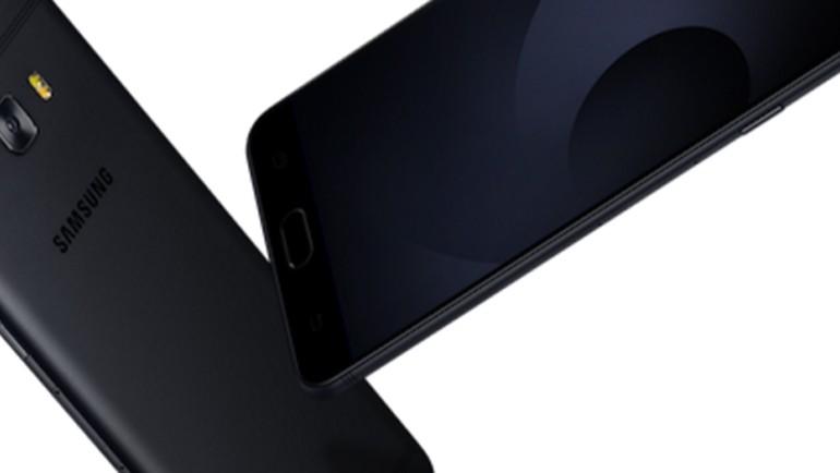 Galaxy C9 siyah rengiyle görüldü, hangi ülkelerde satılacak?