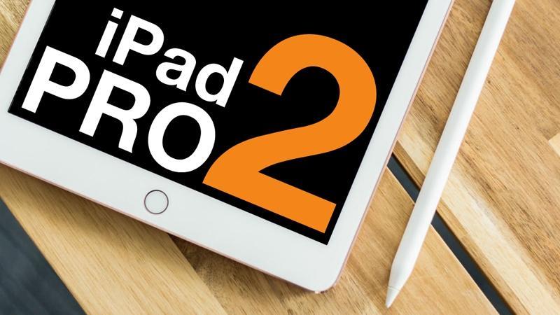 iPad Pro 2'nin Engelleri Aşması Çok Zor!