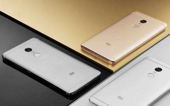 Xiaomi Redmi Note 4X'in özellikleri sızdırıldı!