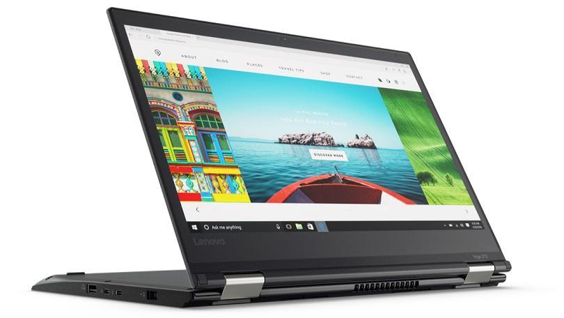 Lenovo ThinkPad CES 2017'de geliyor!