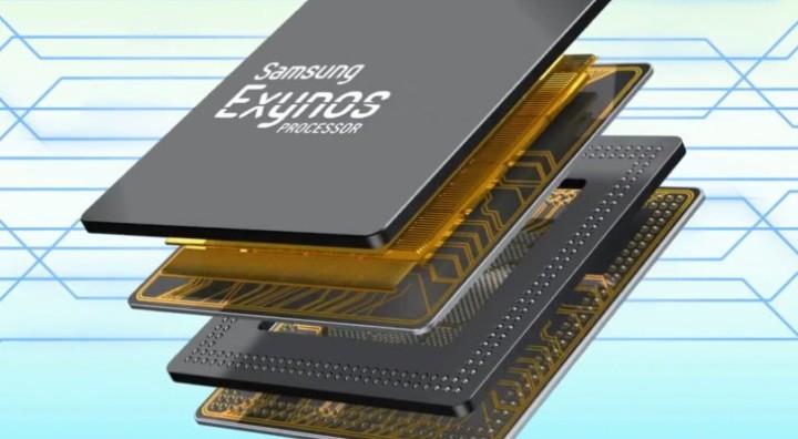 Samsung Exynos 8895 özellikleri su üstüne çıktı!