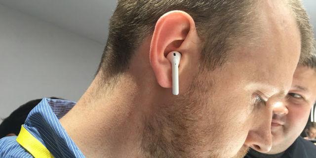 Apple Airpods'larda Şarj Sıkıntısı Başladı!