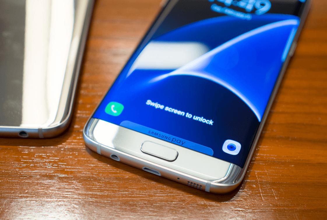 Samsung, Android 7.1 Nougat Ocak 2017'de Gelecek Dedi!