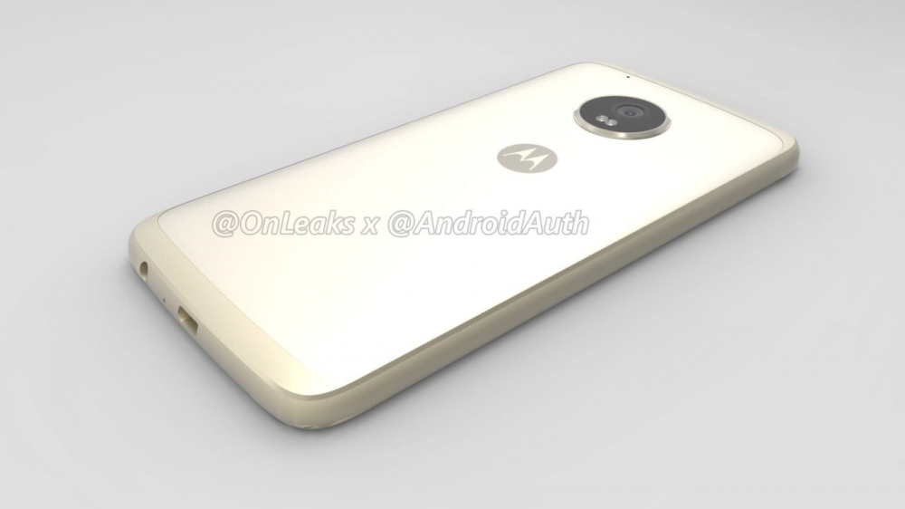 Motorola Moto X 2017'nin Tasarım Görüntüleri ve Videosu Görüldü!