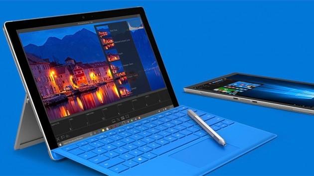 Microsoft Surface Pro 5 ve Surface Book 2 Mart ayında geliyor!