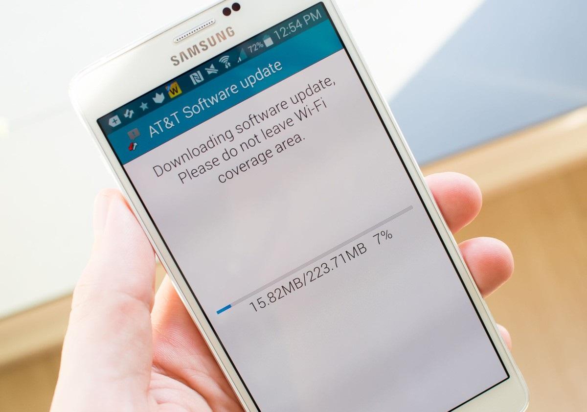 Galaxy Note 4 kullanıcılarına yeni güncelleme geldi, Yeni güncelleme neler içeriyor?