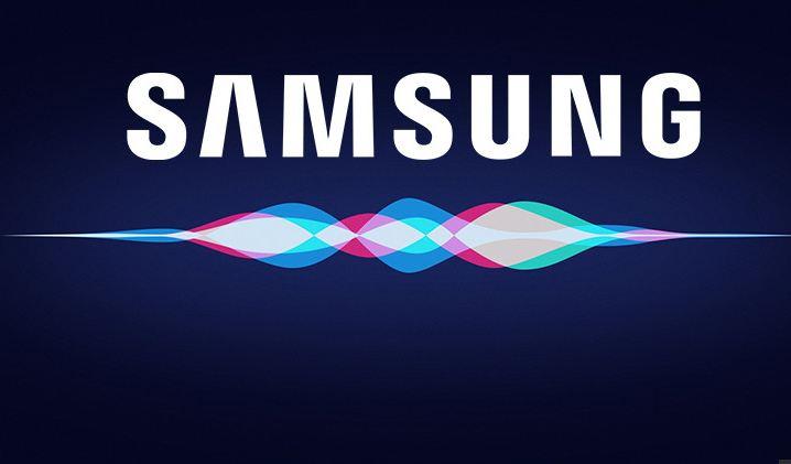 Samsung Bixby ile Siri'nin Rakibi Olacak!