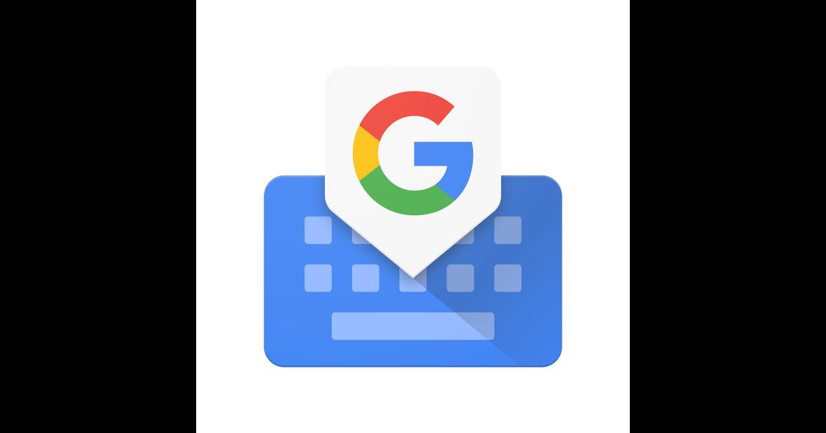 Google Gboard 500 milyon indirme barajını aştı!