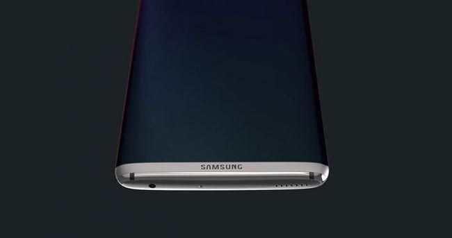 Çin'de Galaxy S8 ve S8 Plus Test Süreci Başladı!