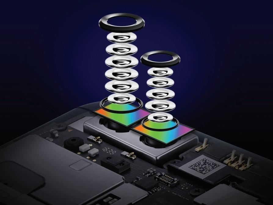 Asus Zenfone 3 Zoom Çift Kamerasıyla Bokeh Efekti Sunuyor!