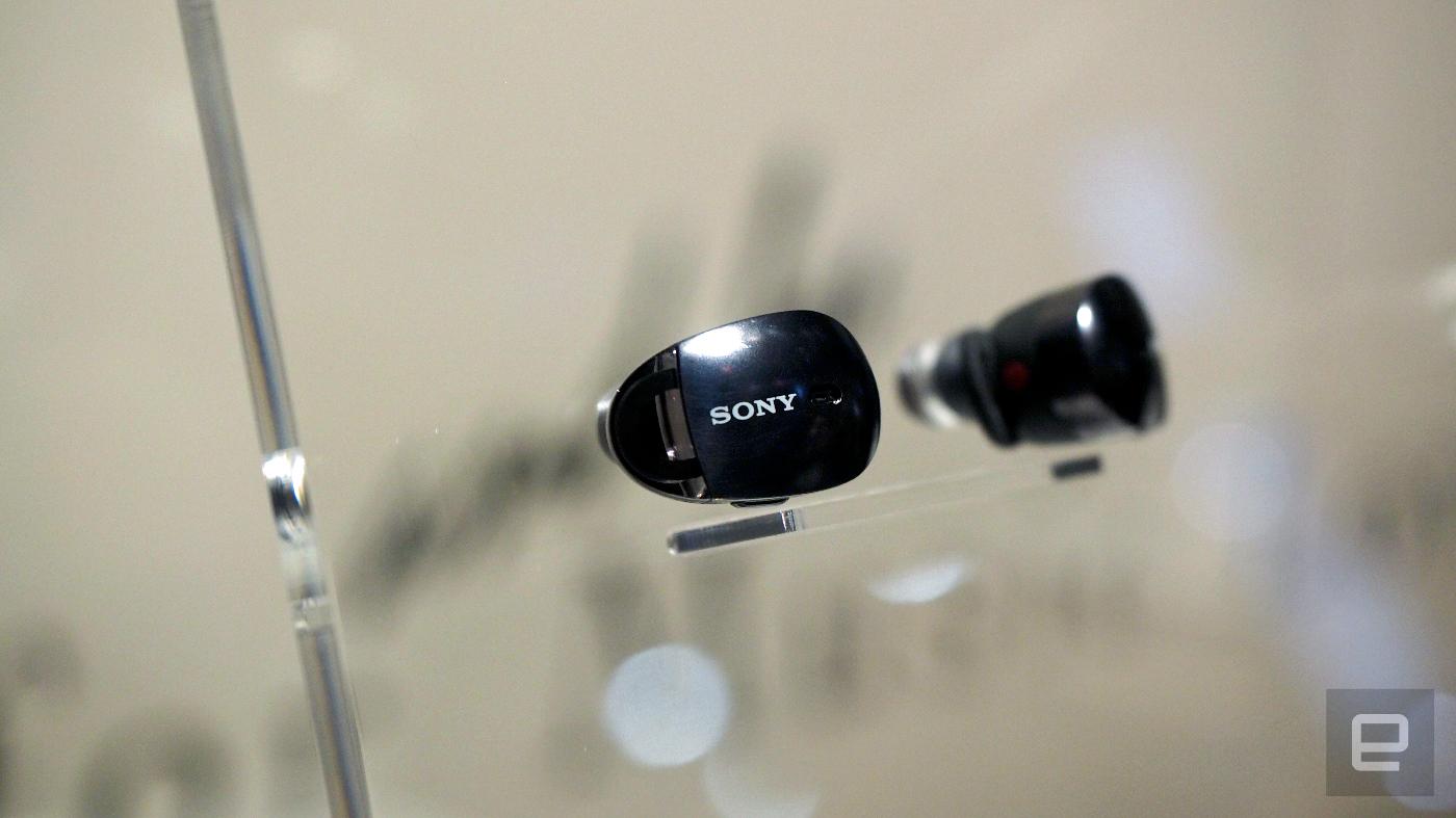 Sony'nin Yeni Kablosuz Kulaklıklarının Prototipi Görüldü!
