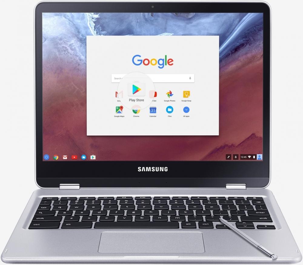 Samsung Chromebook Plus ve Pro Hakkında Tüm Detaylar!
