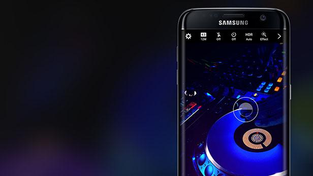Samsung Galaxy S8'in Fotoğrafı İlk Kez Sızdırıldı!