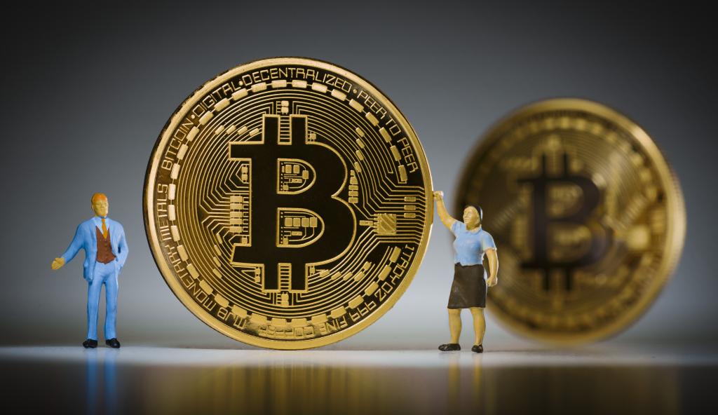 Bitcoin 2017'de rekor seviyeye ulaştı: Bitcoin 1222 doları gördü!
