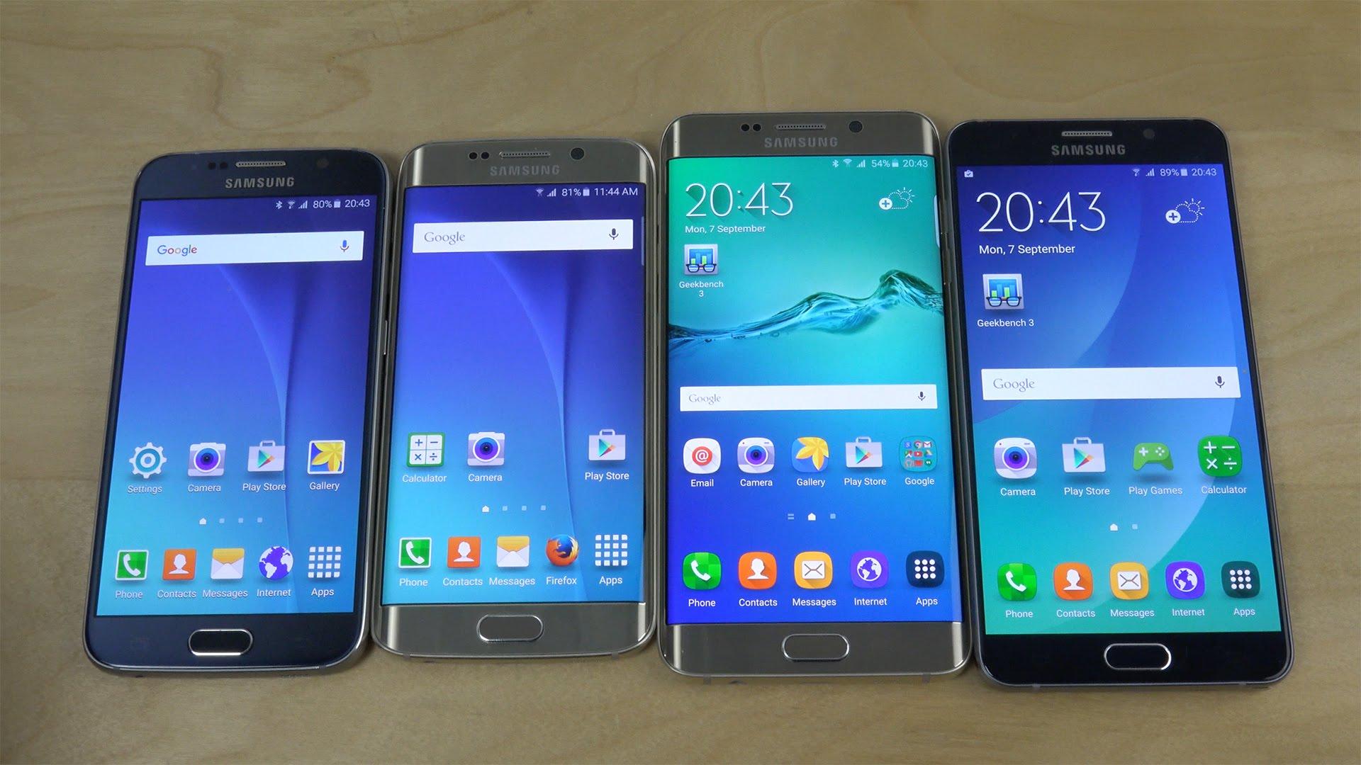 Samsung Galaxy serisine 28 farklı açığı kapatacak güncelleme geliyor!