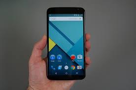Nexus 6 için Android 7.1.1 Nougat güncellemesi sonunda geldi!