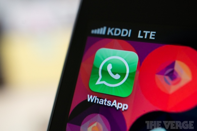 WhatsApp İndir - Görüntülü Arama Özelliği Yayınlandı!