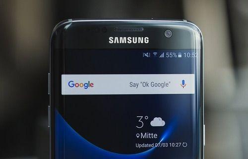 Galaxy S7 ve Galaxy S7 Edge için Android 7.1.1 güncellemesi 17 Ocak'ta Geliyor!