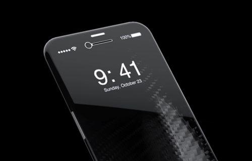 iPhone 8 Kablosuz Şarj Desteği İle Geliyor