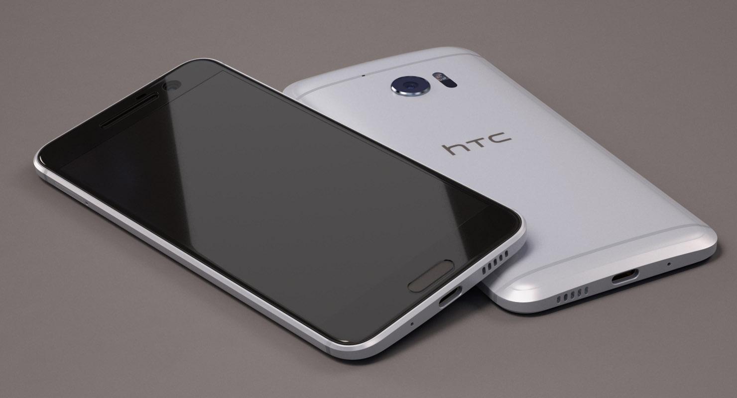 HTC, 12 Ocak'ta Yeni Cihazlarını Tanıtacak!