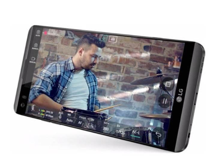 İşte LG G6'da kullanılması beklenen yeni LCD ekran ve özellikleri!