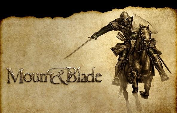İlk Türk Savaş Oyunu Mount & Blade Warband Yakında Geliyor!