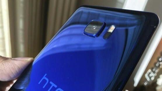 HTC Ocean Note tekrardan sızdırıldı, Cam çerçeve ve cam gövde ile geliyor!
