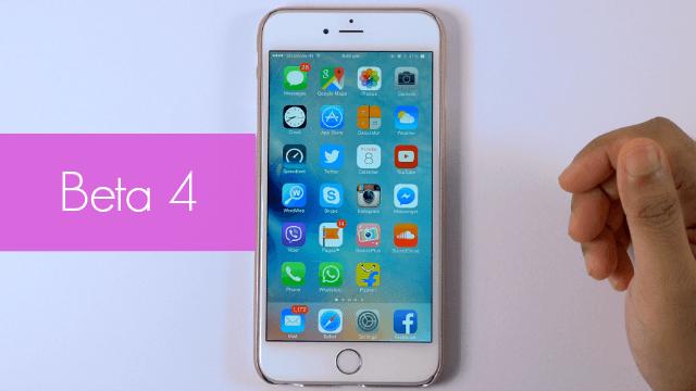 iOS 10.2.1 Beta 4 güncellemesi geliştirici ve test kullanıcılarına geldi!