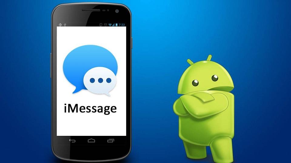 Android İçin iMessage Uygulaması Gelebilir!