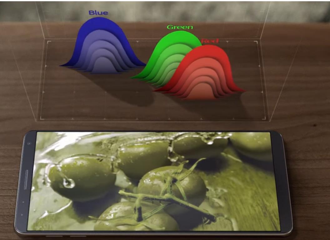 Samsung Galaxy S8'in videosu sızdırılmış olabilir!