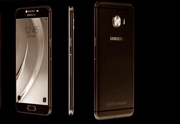 Samsung Galaxy C7 Pro tanıtıldı, özellikleri ve fiyatı nedir?