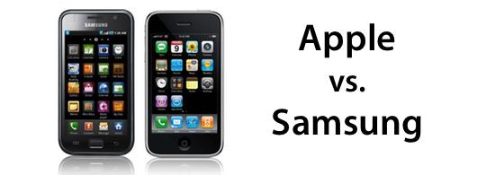 Apple şimdi Samsung'a göre daha güçlü, Büyük dava yeniden açıldı!