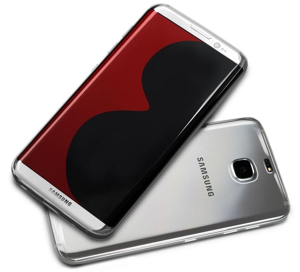 Galaxy S8'in ön kamerasında otomatik odaklama olabilir!