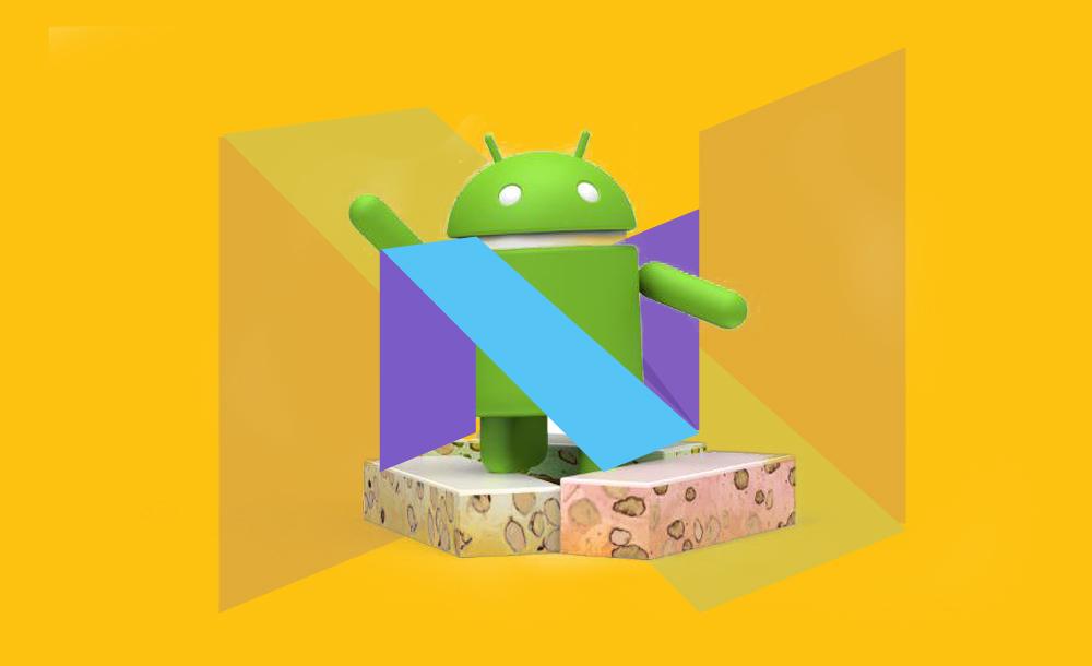 İşte Android 7.0 Nougat alacak Samsung cihazlar!
