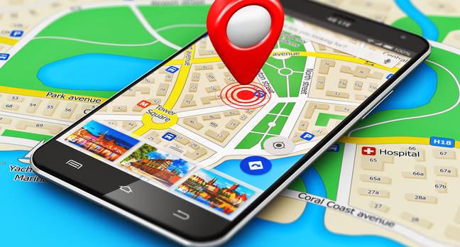 Google Maps artık Park Yeri durumunu gösterecek!