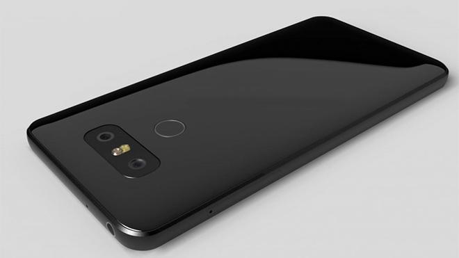 LG G6, 26 Şubat 2016'da tanıtılacak, İşte tüm detaylar!
