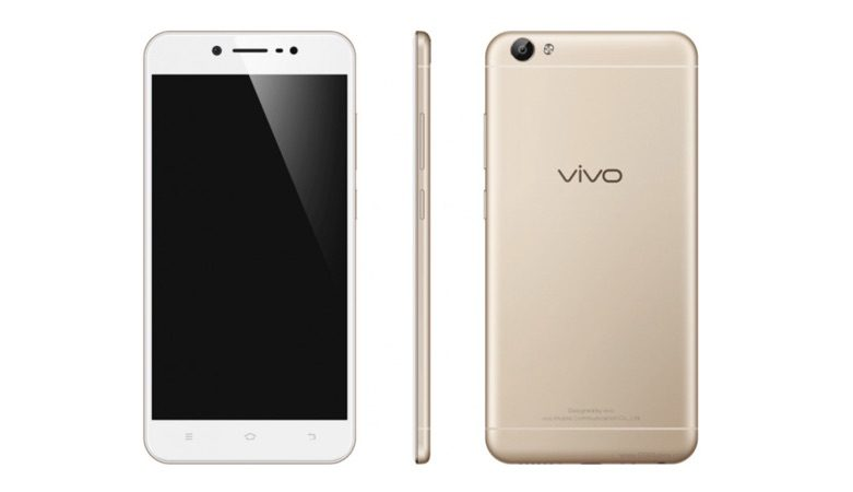 Vivo V5 Lite Özellikleri ve Çıkış Tarihi Hakkında Tüm Detaylar!