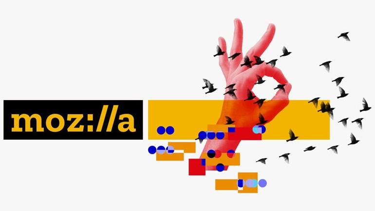 Mozilla'nın artık yeni bir logosu var!