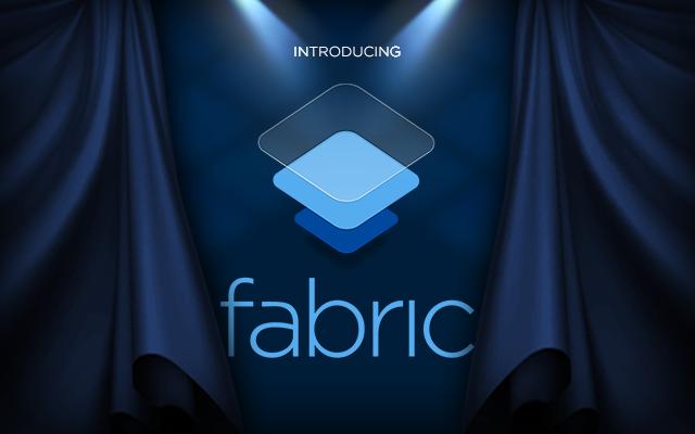 Google Fabric'i satın aldı, Firebase geliştirme platformu ile birleştirecek!