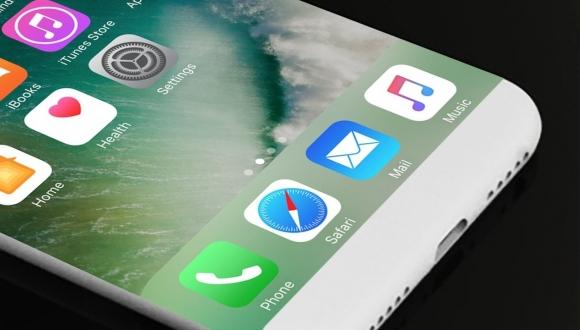 iPhone'un 10.yılına özel iPhone 8 yerine iPhone X gelebilir! (Roma rakamıyla X=10)