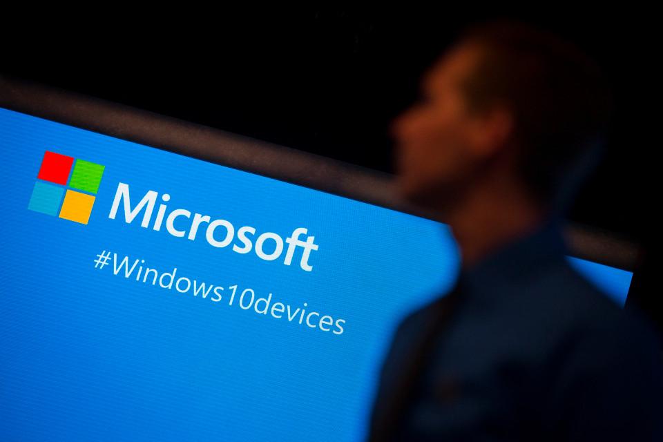 Windows 10 İçin Yeni Güncelleme Geliyor