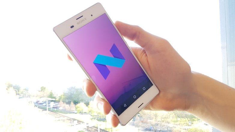 Sony Xperia Z5 için Android 7.0 Nougat güncellemesi geri çekildi, İşte tüm detaylar!