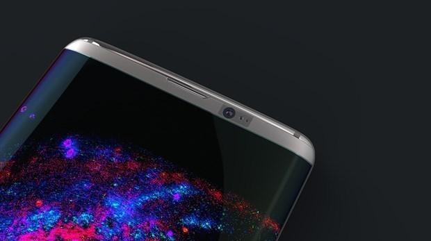Galaxy S8'in fotoğrafı bir kez daha sızdırıldı