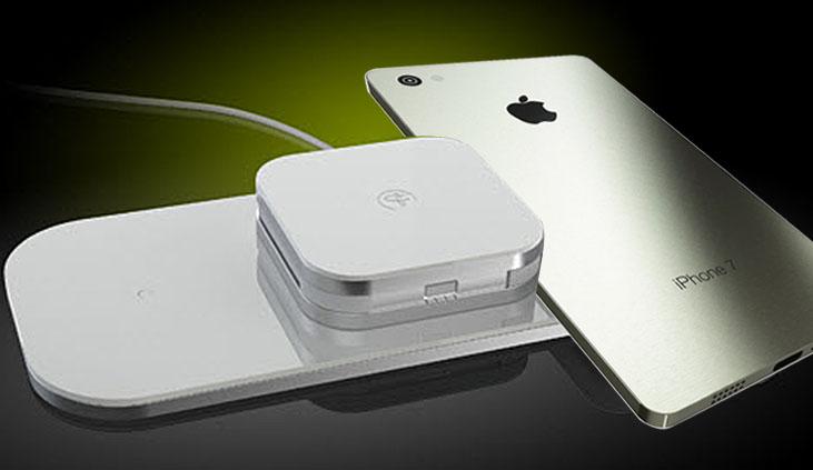 iPhone 7 için kablosuz şarj iddiası bu sefer büyük bir isim tarafından gündeme geldi