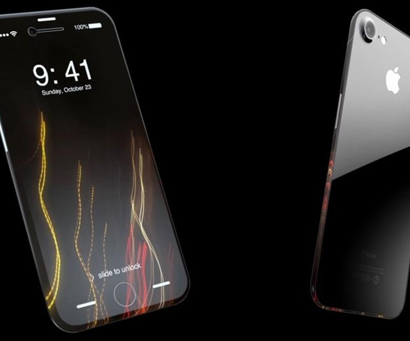 iPhone 8 OLED ekranı benzersiz özelliklerle geliyor