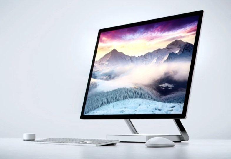 Microsoft Surface Studio Detaylı İnceleme