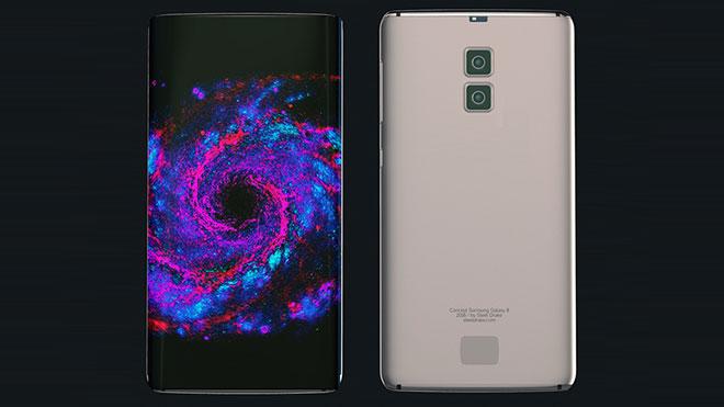 Samsung Galaxy S8'in MWC 2017'de tanıtımı yapılmayacak
